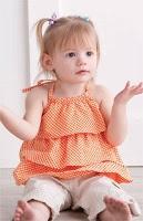 2 patrones gratis vestido niña