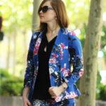patrón chaqueta de verano
