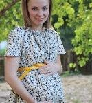 cómo hacer 2 blusas pre-mamá muy fáciles