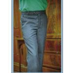 Patrón gratis pantalón hombre