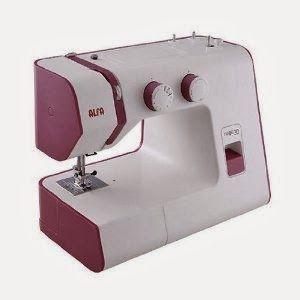 Máquina de coser Alfa Next 30
