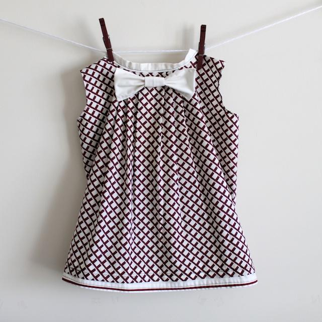 Cómo Hacer Un Vestido De Niña Con Una Funda De Almohada Yo