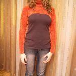 DIY jersey y camiseta reciclados