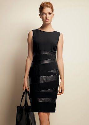 copiar un vestido de Lafayette 148 NY