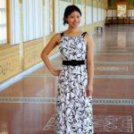 cómo hacer un vestido de verano muy fácil