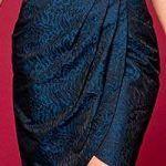 como hacer falda tulipan con drapeado