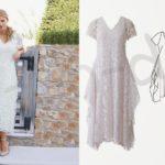 como modificar un patrón para hacer este vestido de Burda