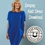 Patrones gratis de vestidos. Página nº 6