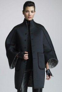 abrigo chado ralph rucci