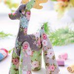 plantillas gratis para adornos de navidad