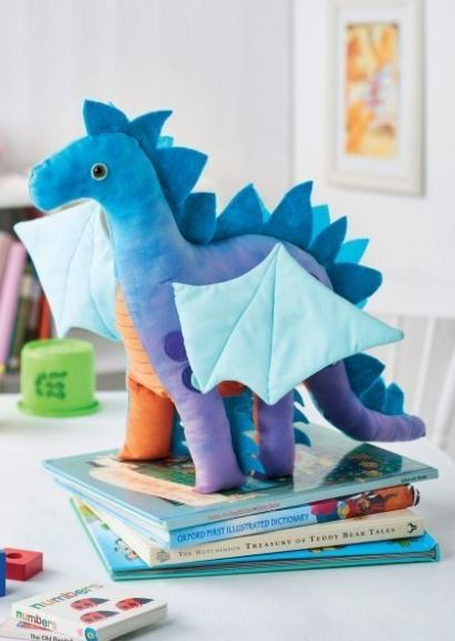 patron gratis de dragon