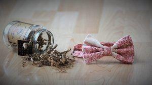 corbatas artesanas