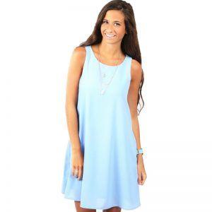 Patrones gratis vestidos verano