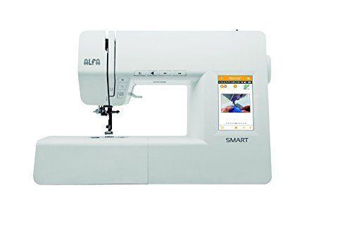 Máquina de coser Alfa Smart - yo elijo Coser