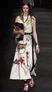 bordados vestido