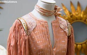 maestros de la costura transformacion de vestido 2