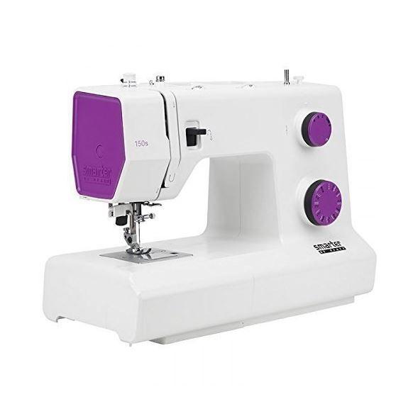 maquina de coser smarter 150s de Pfaff