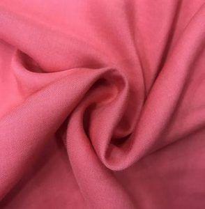 tejido de rayon