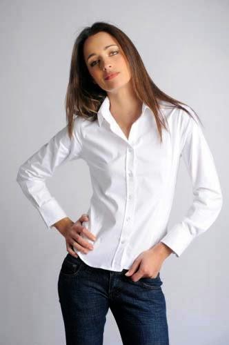 blusa de manga larga patrón gratis