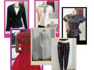 patrones gratis de 54 prendas diferentes